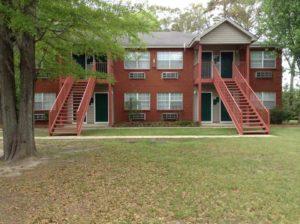 ASU Student Housing