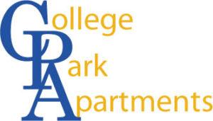 College Park Apartments Logo