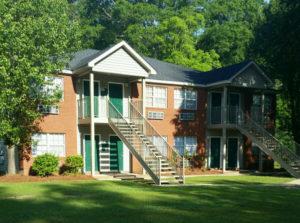 Albany-Georgia-Apartments